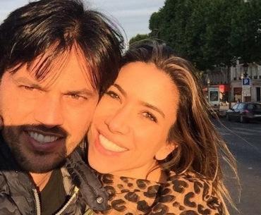 Patricia Abravanel e Fabio Faria rumo ao altar. - Foto: Instagram