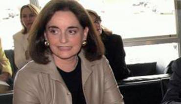 Ex-embaixatriz Lúcia Flecha de Lima - Foto: Arquivo   Agência Brasil