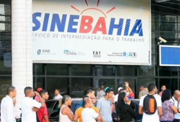 SineBahia abre mais de 100 vagas nesta quinta; 10 para corretor de imóveis
