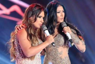 Simone e Simaria assumem lugar de Victor e Leo no 'The Voice Kids'
