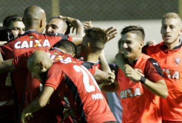Vitória bate River em jogo com apagão e espera pelo Bahia nas semi