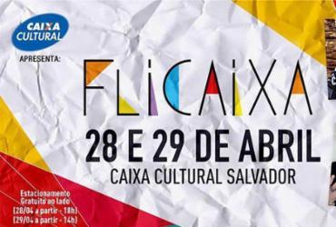 Festival de literatura reúne grandes nomes do gênero em Salvador