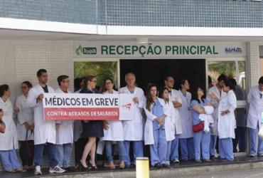 Médicos da maternidade do Pau Miúdo param por 24h, diz Sindimed