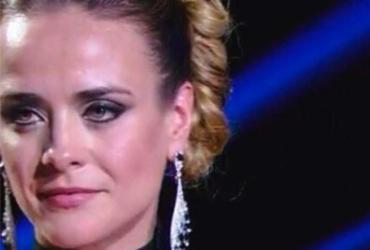 Juliana Silveira é afastada do 'Dancing Brasil' após fraturar o pé
