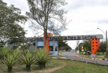 Criminosos sequestram estudantes em estacionamento da Uefs