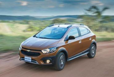 Confira o ranking dos veículos mais vendidos em setembro