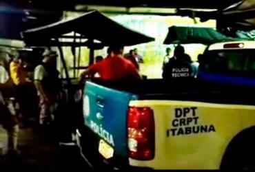Mulher é morta no dia do aniversário em Itabuna