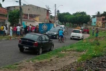 Enfermeira é morta em Alagoinhas; corpo estava amarrado e com marcas de faca