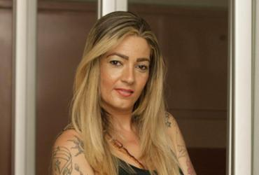 Ex-bailarina de Silvanno Salles e do Fantasmão quer recomeço feliz na Itália