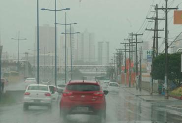 Apesar da chuva, Codesal não registra ocorrências graves