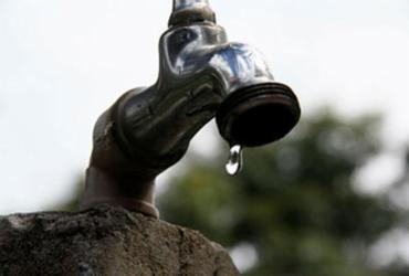 Fornecimento de água será normalizado até este domingo, diz Embasa