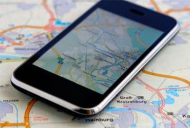 Homem é preso em Feira após vítima rastrear celular roubado