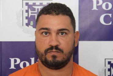 Suspeito de liderar tráfico em Feira é preso no bairro de Itapuã