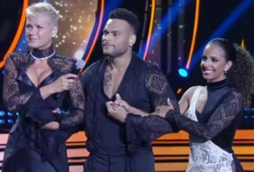 Com rendimento fraco, Tony Salles deixa o 'Dancig Brasil'
