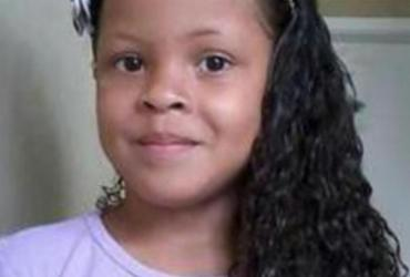 Polícia encontra corpo de menina em Feira de Santana
