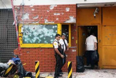 Núcleo do PCC planejou resgate e mega-assalto no Paraguai