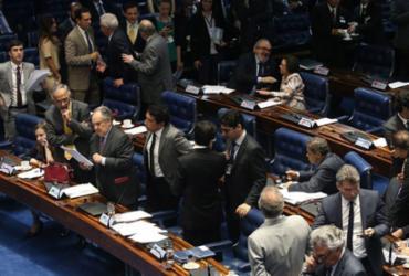 Senado aprova projeto que atualiza lei de abuso de autoridade