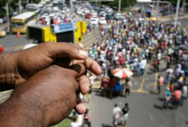 Ato de centrais sindicais deve travar região do Shopping da Bahia