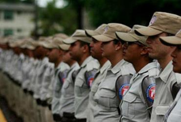Secretaria de Segurança nega paralisação dos policiais