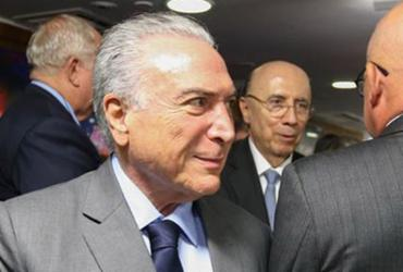 Planalto minimiza tamanho de greve geral e Temer ficará em Brasília