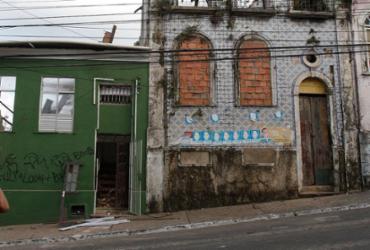 Ipac autoriza prefeitura a retirar escombros de casarão na Soledade