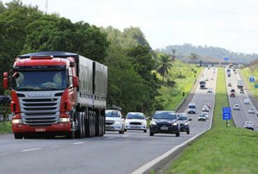 Rodovias federais têm pistas liberadas após bloqueios