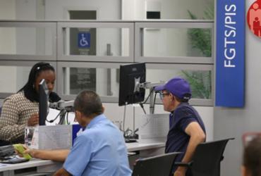 Governo prorroga prazo de saque do FGTS inativo em casos especiais