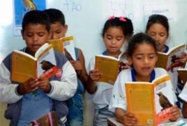 Mudança em currículo prevê alfabetização até o 2º ano do ensino infantil