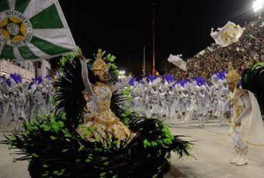 Mídias sociais se agitam com mudança nas campeãs do carnaval do Rio