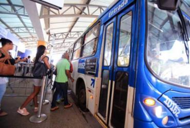 Clássico Ba-Vi terá esquema especial de trânsito e transporte