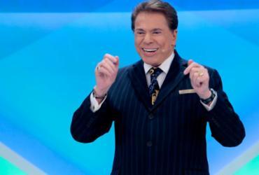 'Gosto mais das novelas da Globo', admite Silvio Santos | Lourival Ribeiro | SBT