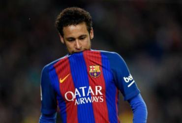 Barcelona anuncia acordo amigável com Neymar para encerrar disputa judicial  