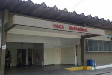 Adolescente morre após ser baleado em Feira de Santana | Reprodução | Site Acorda Cidade