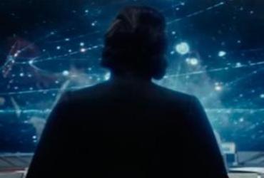 "Disney divulga teaser de ""StarWars: Os Últimos Jedi"