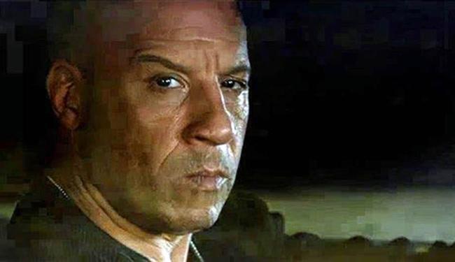 Vin Diesel vira vilão em Velozes e Furiosos 8 - Foto: Reprodução