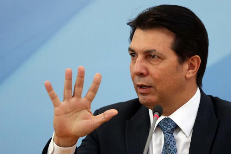 Arthur Maia (PPS) fechou um acordo com Temer para alterar cinco pontos da reforma - Foto: José Cruz | Agência Brasil