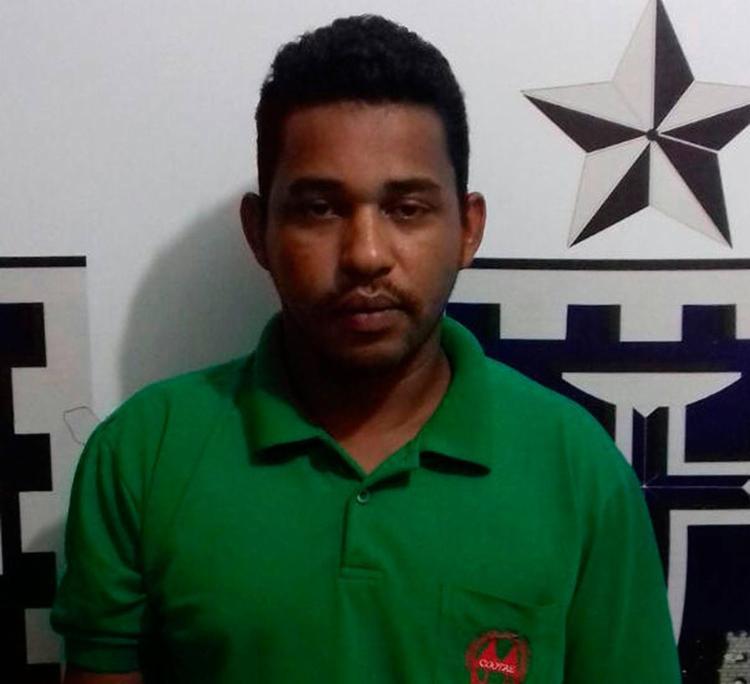 Alencar vai responder por receptação qualificada - Foto: Divulgação   Polícia Civil
