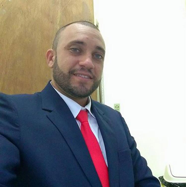 A delegada informou que Pietro Henrique é integrante da Torcida Uniformizada Os Imbatíveis (TUI) - Foto: Reprodução l Facebook