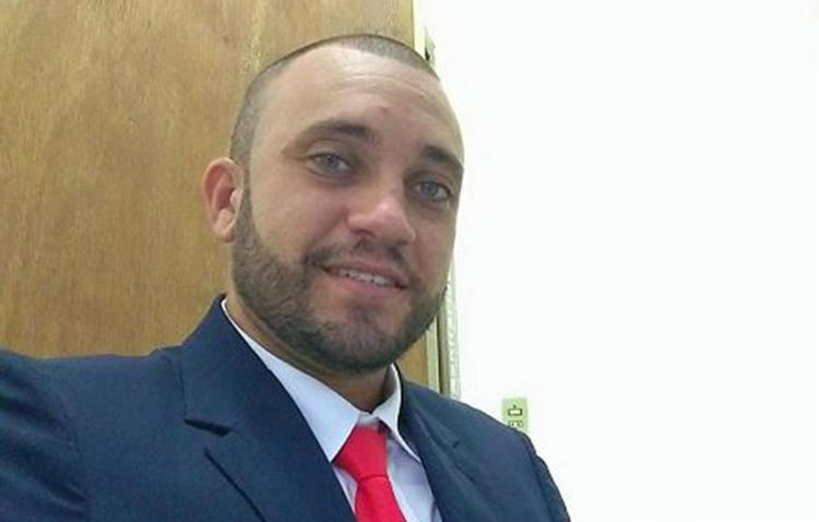 Estudante de direito foi encaminhado para a Penitenciária de Mata Escura - Foto: Reprodução l Facebook
