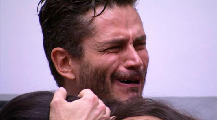 Marcos foi expulso do BBB na noite desta segunda-feira - Foto: Reprodução | TV Globo