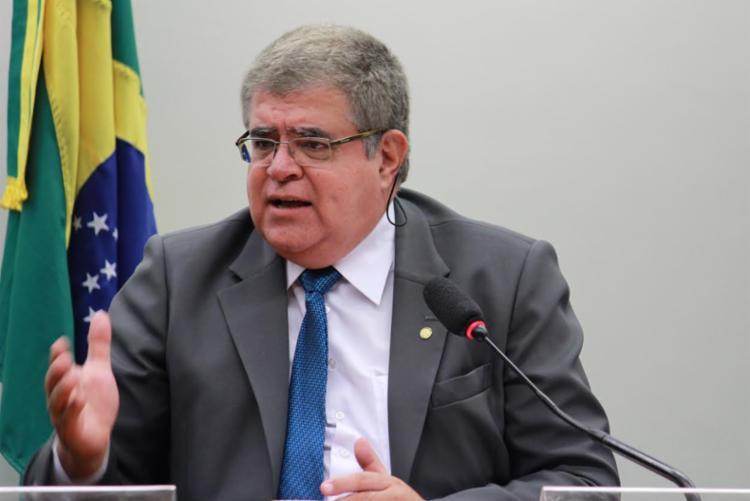 Carlos Marun, presidente da Comissão Especial da Câmara dos Deputados - Foto: Divulgação