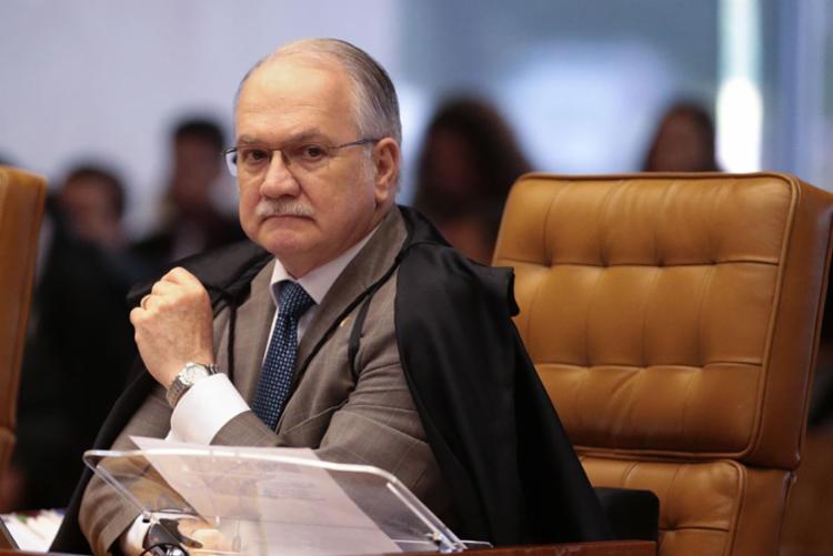 O magistrado entendeu que o propósito foi justo - Foto: José Cruz | Ag. Brasil