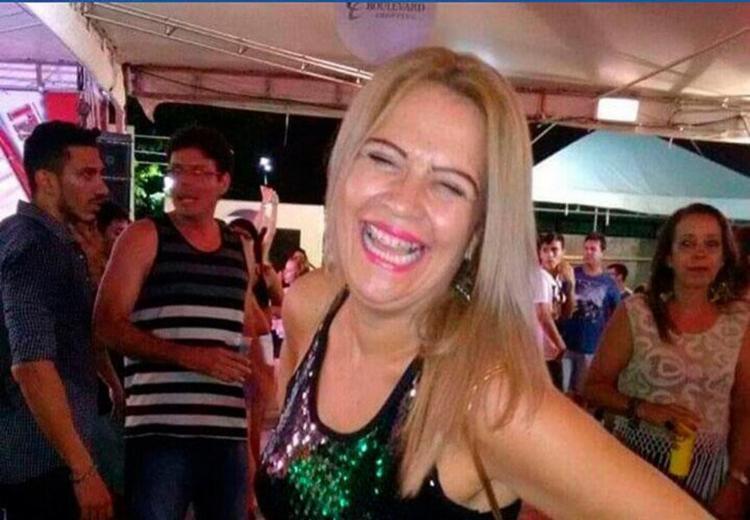 Corpo de Wagna estava em um matagal de Conceição de Feira - Foto: Divulgação   Polícia Civil