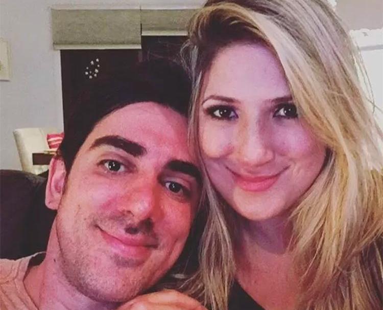 O casal estava junto desde 2007 - Foto: Reprodução   Instagram