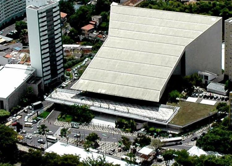 Premiação acontece na próxima quarta-feira no próprio TCA - Foto: Adenor Gondim | Divulgação