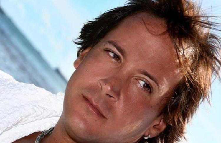Roy, ex-Menudo - Foto: Reprodução | Facebook