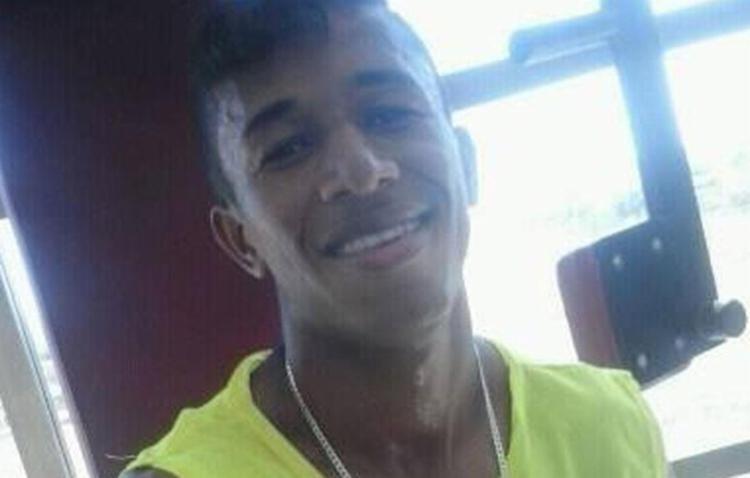Roberto, conhecido como Heré Barril, jogou no Petrolina Clube e Tibaúba - Foto: Reprodução