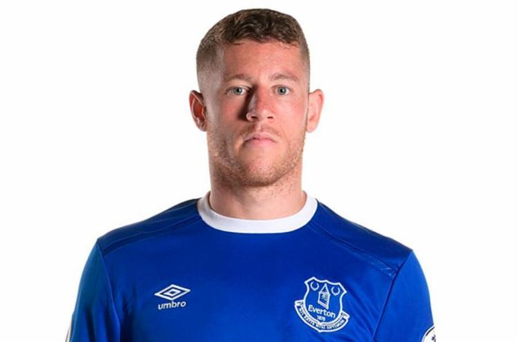 O jogador teria sido comparado a um gorila - Foto: Reprodução   Everton