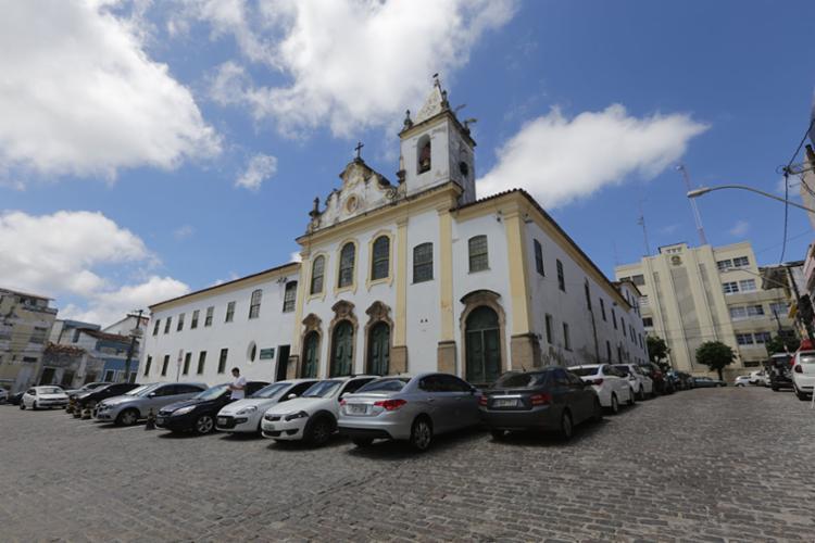 Ucsal aguarda desde 1979 pelo pagamento de R$ 2 mi - Foto: Xando Pereira | Ag. A TARDE