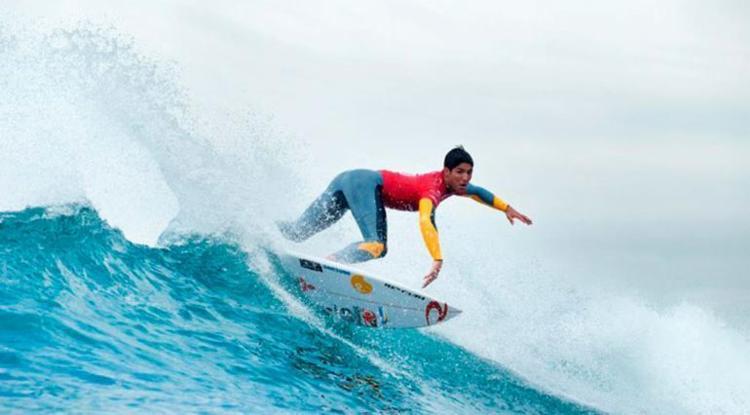 Medina é eliminado em rodada de poucas ondas em Bells Beach; Ibelli vai à 4ª fase - Foto: Divulgação | WSL